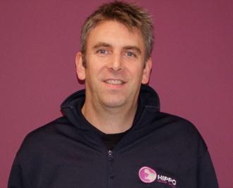 Darren Parkinson Image