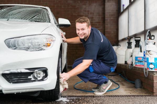 Car Washing Hippo Prestige
